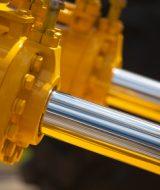 low cost hydraulic oil