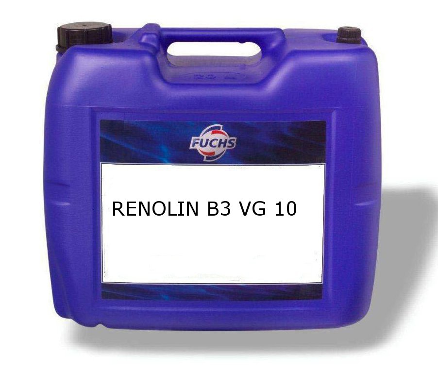 Renolin B 3 VG 10 20 ltrs