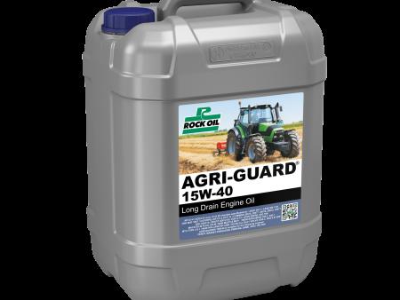 agri-guard 15w40
