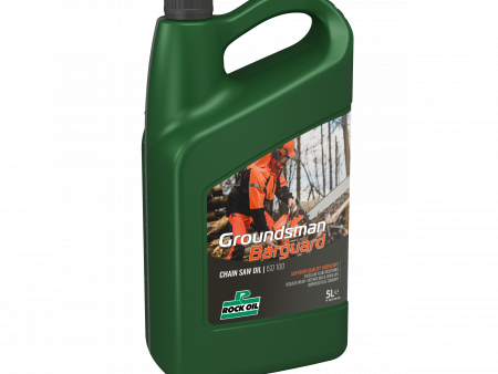 groundsman barguard