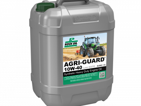 agri-guard ls 10w40