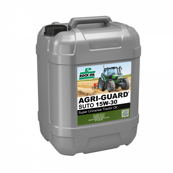 agri-guard suto 15w30