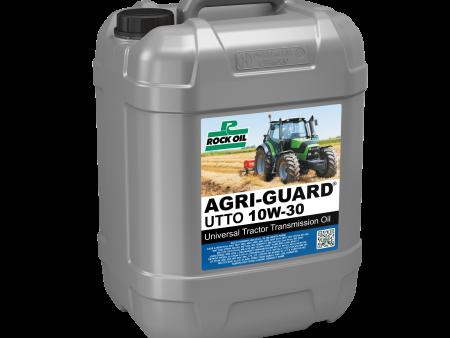 agri-guard utto 10w30